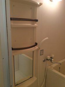 賃貸浴室リフォーム