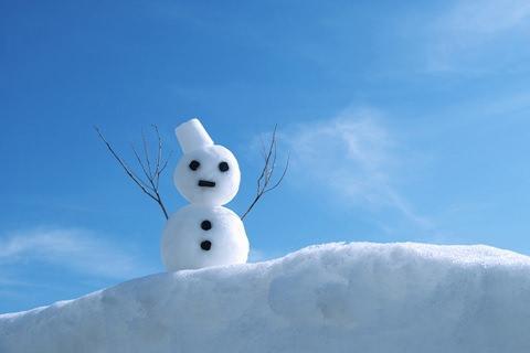 冬到来☃️