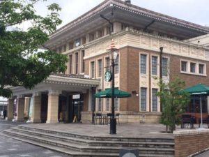 スターバックス奈良駅